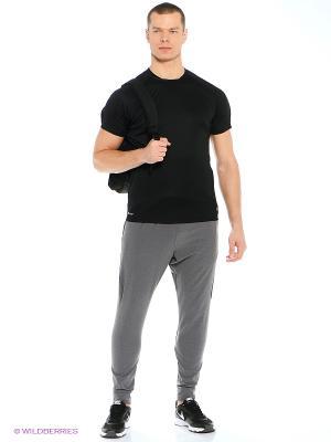Брюки TECH WOVEN PANT Nike. Цвет: серый, бронзовый