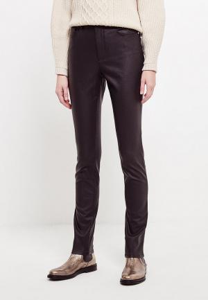 Брюки Versace Jeans. Цвет: черный