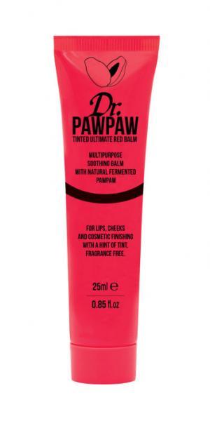 Бальзам для губ Dr. PawPaw 25мл