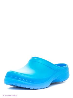 Сабо Janett. Цвет: голубой