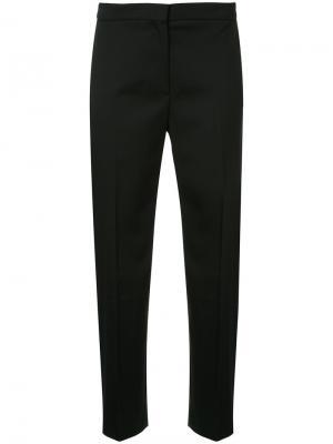 Укороченные брюки Carolina Herrera. Цвет: чёрный
