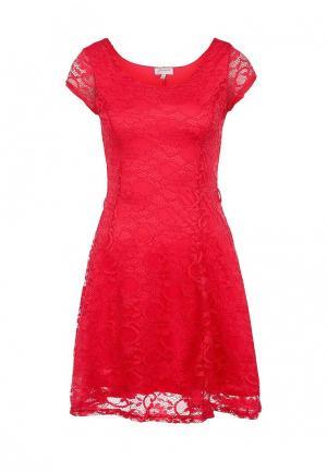 Платье Girlondon. Цвет: разноцветный