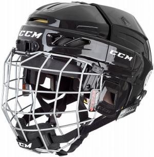 Шлем хоккейный с маской детский  Ht Fitlite 3Ds Youth CCM