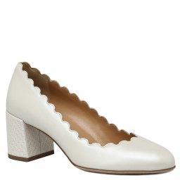 Туфли  G3146 молочно-бежевый GIOVANNI FABIANI