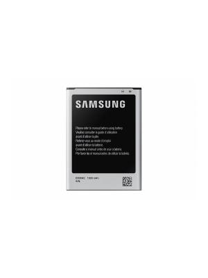 Аккумуляторная батарея для Samsung Galaxy S4 mini i9192 1900mA,. Цвет: черный
