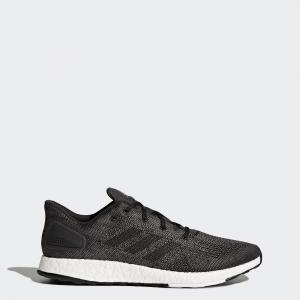 Кроссовки для бега Pureboost DPR  Performance adidas. Цвет: черный