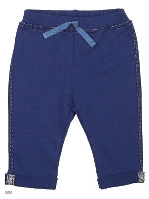 Шорты United Colors of Benetton. Цвет: синий