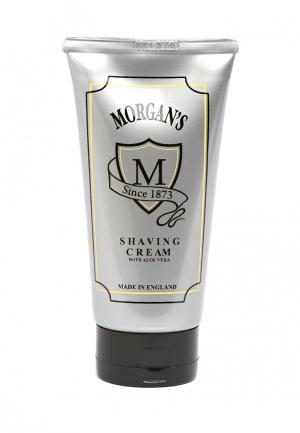 Крем для бритья Morgans