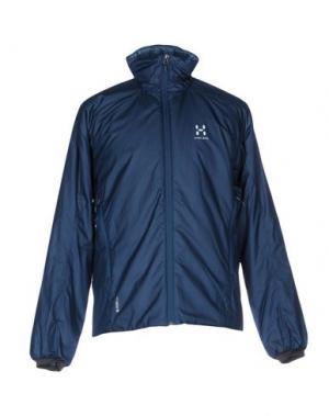 Куртка HAGLÖFS. Цвет: пастельно-синий