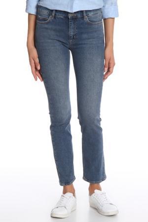 Джинсы M.i.h jeans. Цвет: синий