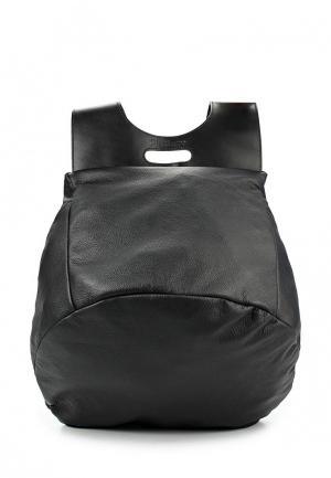 Рюкзак Pleathure. Цвет: черный