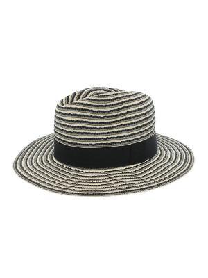 Шляпа R.Mountain. Цвет: черный
