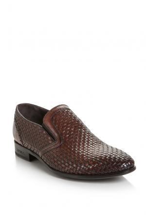 Туфли 168315 Sandro G. Цвет: коричневый
