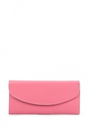 Кошелек Kawaii Factory. Цвет: розовый