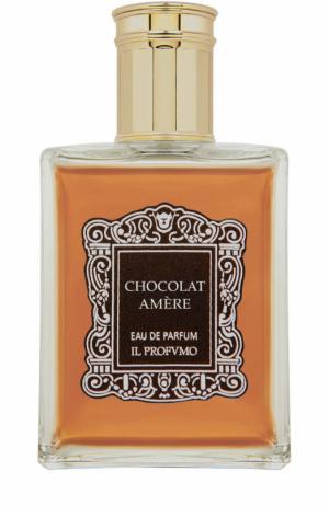 Парфюмерная вода Chocolat Amere Il Profvmo. Цвет: бесцветный