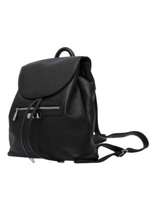 Рюкзак Forte. Цвет: черный