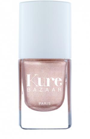 Лак для ногтей Or Rose Kure Bazaar. Цвет: бесцветный