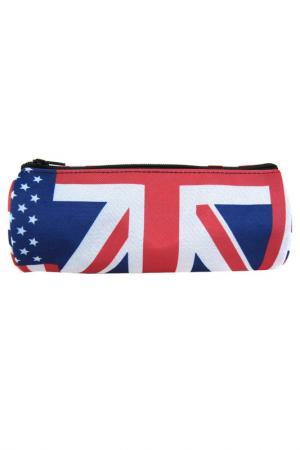 Пенал American Flag Creative. Цвет: мультицвет