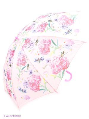 Зонт ACOOLA. Цвет: розовый