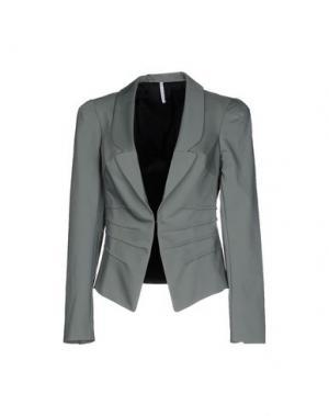 Пиджак LIVIANA CONTI. Цвет: серый
