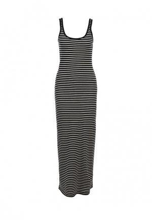 Платье Vero Moda. Цвет: разноцветный