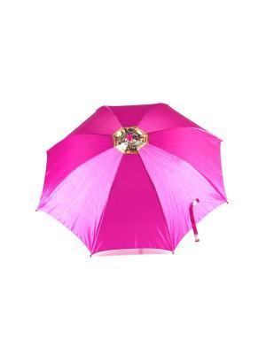 Зонт 1Azaliya. Цвет: розовый