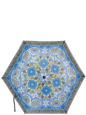 Зонт Labbra. Цвет: черный, голубой, оливковый