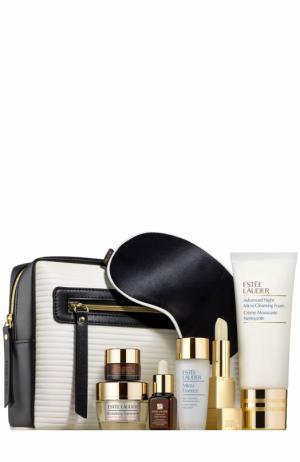 Набор Skincare Estée Lauder. Цвет: бесцветный