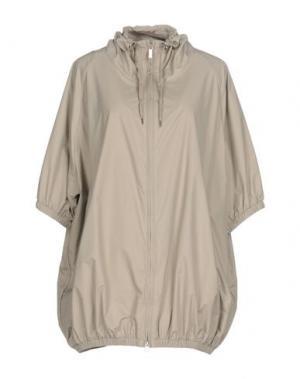 Куртка BOSIDENG. Цвет: светло-серый