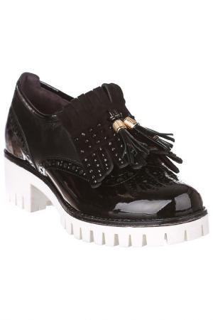 Ботинки Loretta Pettinari. Цвет: белый