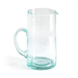 Графин ручного производства из стекла, изготовленный с помощью техники выдувания. Gimani AM.PM.. Цвет: прозрачный