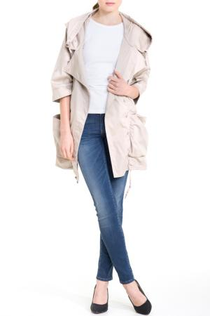 JACKET BIG STAR. Цвет: beige