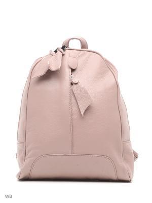 Рюкзак EVITA. Цвет: розовый