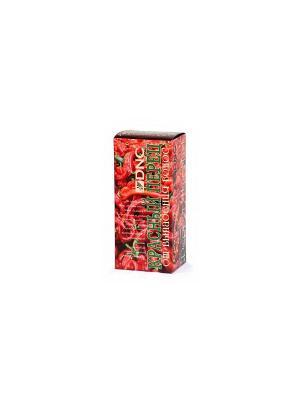 Маска для волос Красный перец От выпадения, 100 г. DNC. Цвет: бледно-розовый