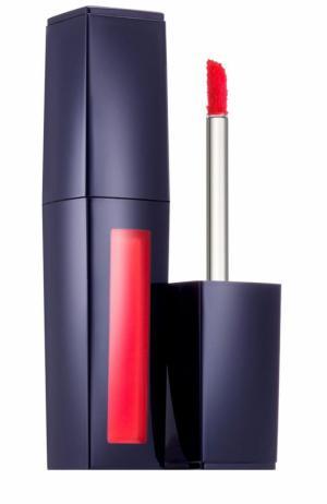Лак для губ, оттенок Controversial Estée Lauder. Цвет: бесцветный