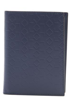 Wallet Alviero Martini. Цвет: blu_blu