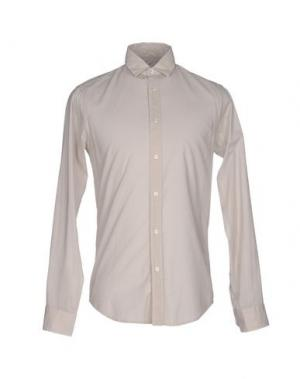 Pубашка BRIAN DALES. Цвет: хаки