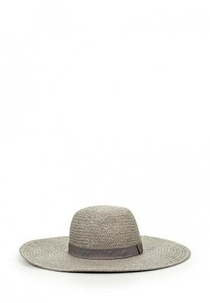 Шляпа Topshop. Цвет: серый
