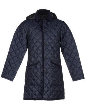 Легкое пальто LAVENHAM. Цвет: темно-синий