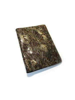 Обложка паспорта Вектор. Цвет: бежевый