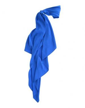 Аксессуар для волос JENNIFER BEHR. Цвет: ярко-синий