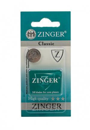 Комплект Zinger. Цвет: белый