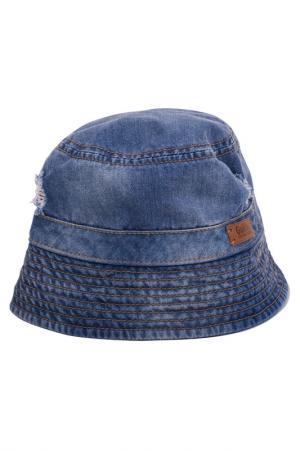 Панама Gulliver. Цвет: синий, джинсовый