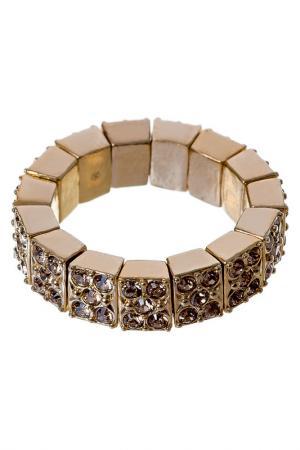 Кольцо Philippe Audibert. Цвет: золотой