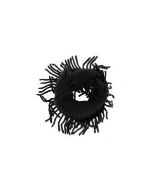Воротник ORION LONDON. Цвет: черный