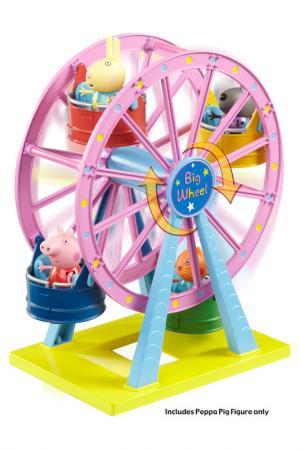 Игровой набор Peppa Pig. Цвет: розовый