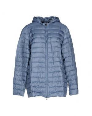 Куртка [C] STUDIO. Цвет: пастельно-синий