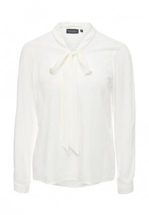 Блуза Broadway. Цвет: белый