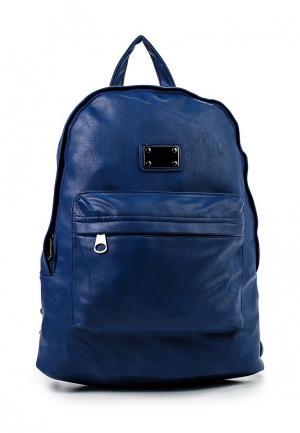 Рюкзак Diva. Цвет: синий
