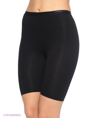 Трусы-панталоны BlackSpade. Цвет: черный